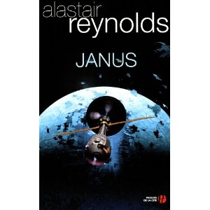 Alastair Reynolds : Janus