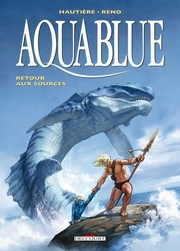 Aquablue : Retour aux Sources