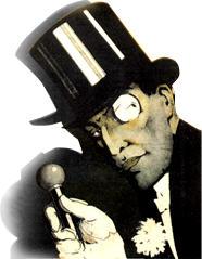 Gentleman Lecteur