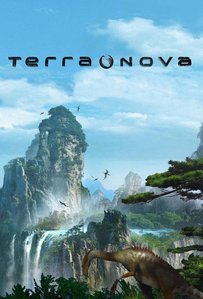 Terra Nova : saison 1