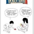 La Famille de Bastien Vivès