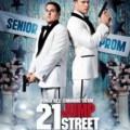 De A à Z : 21 Jump Street Street