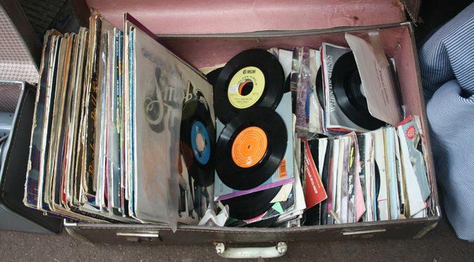 Anthologies et bourdes et autres curiosités de la chanson française