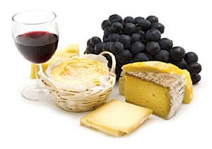 Fromages qui puent !