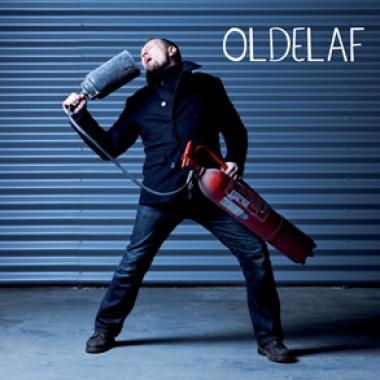 Oldelaf en Concert
