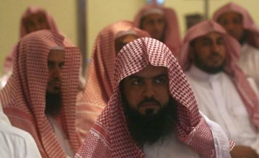 Journée de l'infâme en Arabie Saoudite